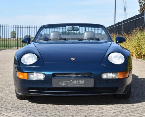 Img044 Porsche 968 Cabriolet