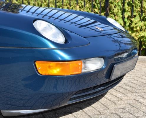 Img046 Porsche 968 Cabriolet