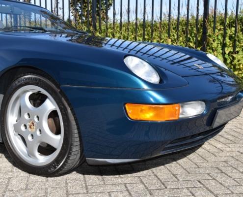 Img047 Porsche 968 Cabriolet