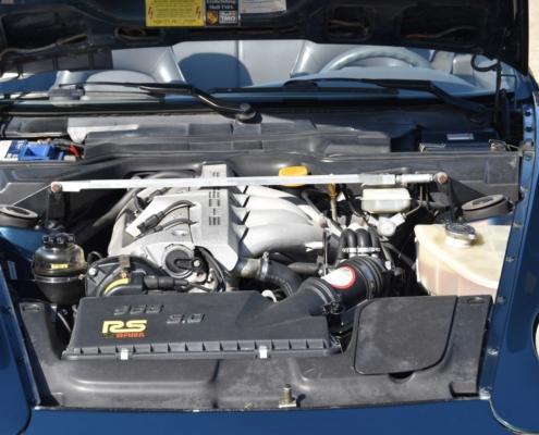 Img050 Porsche 968 Cabriolet