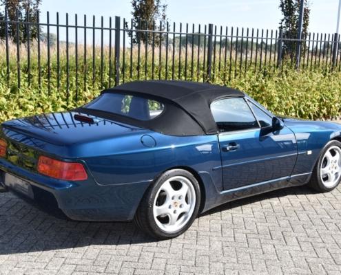 Img057 Porsche 968 Cabriolet