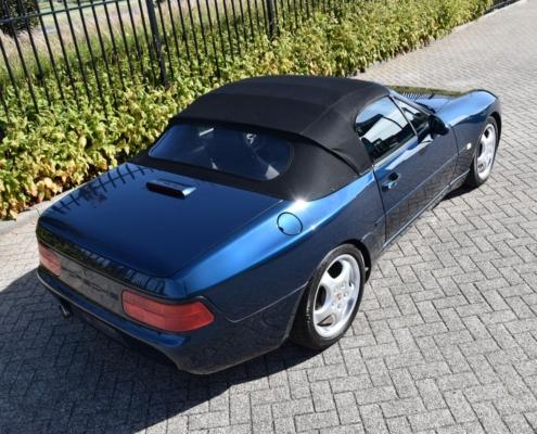 Img058 Porsche 968 Cabriolet