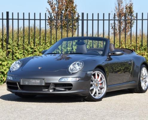 Img049 Porsche 997 Carrera 4s Cabriolet