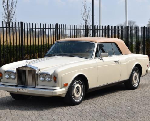 Img003rolls Royce Corniche Cabriolet