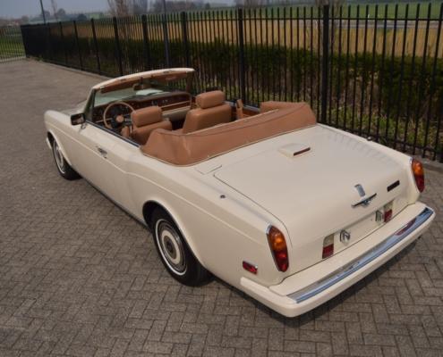 Img014rolls Royce Corniche Cabriolet
