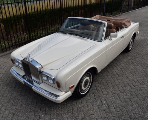Img016rolls Royce Corniche Cabriolet
