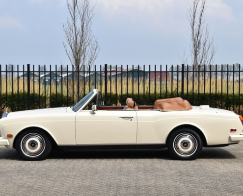 Img017rolls Royce Corniche Cabriolet