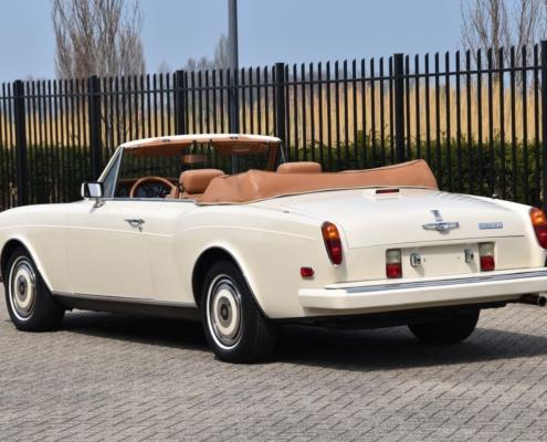 Img021rolls Royce Corniche Cabriolet