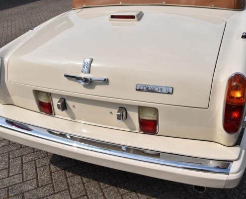 Img026rolls Royce Corniche Cabriolet