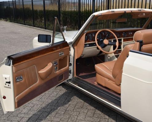 Img028rolls Royce Corniche Cabriolet