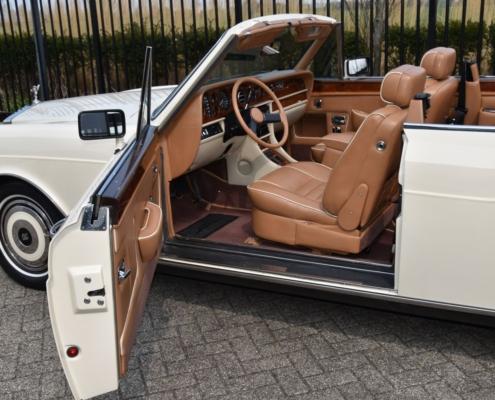 Img029rolls Royce Corniche Cabriolet