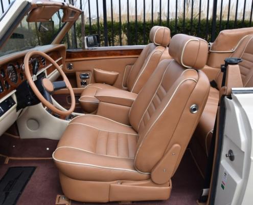 Img031rolls Royce Corniche Cabriolet
