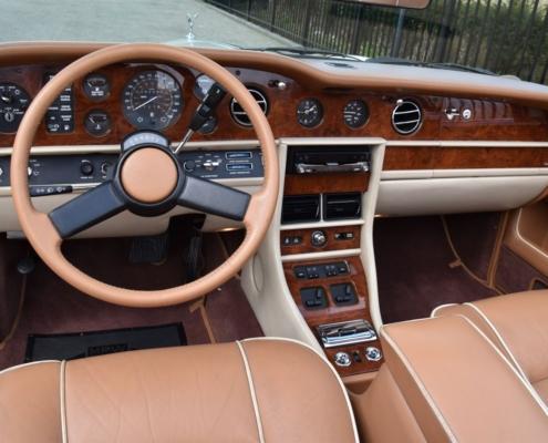 Img032rolls Royce Corniche Cabriolet