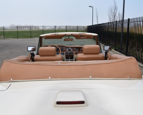 Img038rolls Royce Corniche Cabriolet