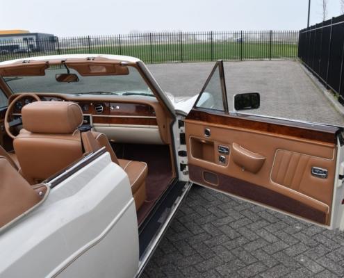 Img039rolls Royce Corniche Cabriolet