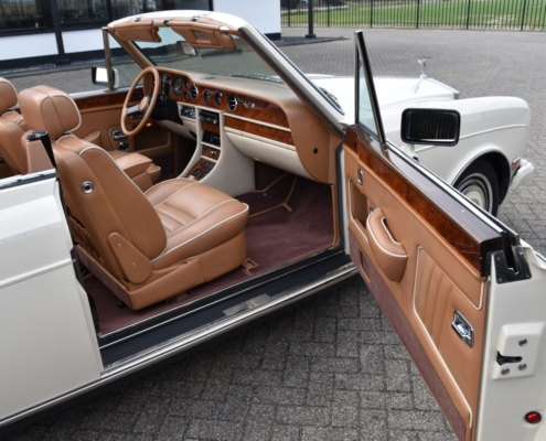 Img040rolls Royce Corniche Cabriolet