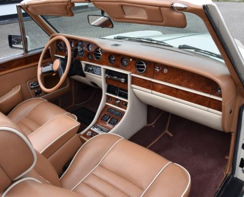 Img042rolls Royce Corniche Cabriolet