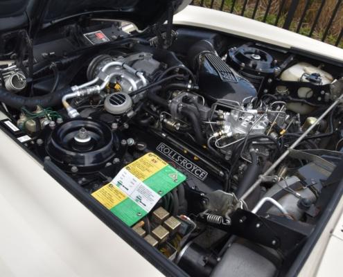 Img052rolls Royce Corniche Cabriolet