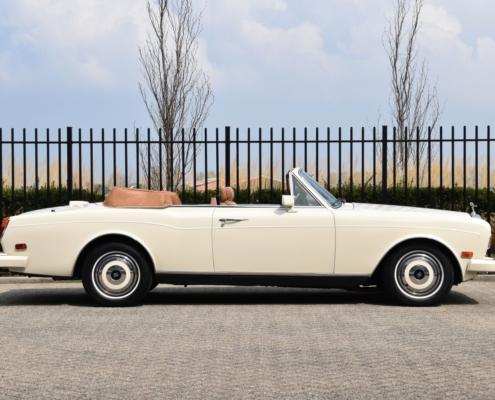 Img058rolls Royce Corniche Cabriolet
