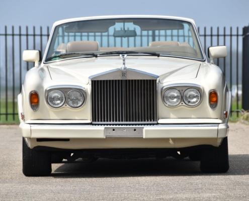 Img064rolls Royce Corniche Cabriolet