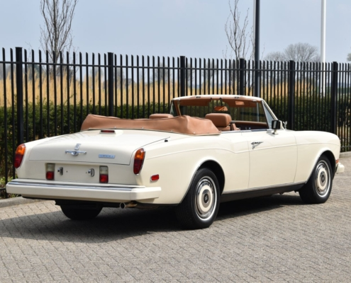 Img069rolls Royce Corniche Cabriolet