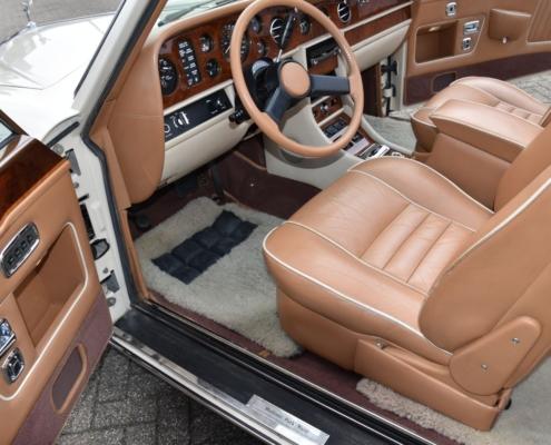 Img076rolls Royce Corniche Cabriolet