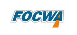 Focwa Logo Kleur