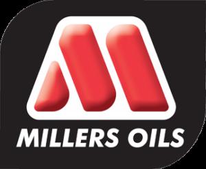 Millersoils Logo